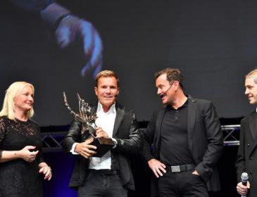 """Dieter Bohlen rockte nach Arnold Schwarzenegger Jürgen Höller´s """"Power Weekend"""""""