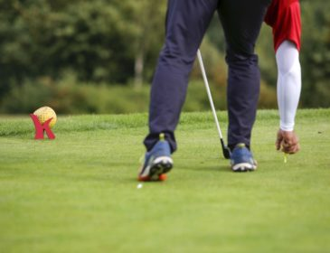 6. Kinderlachen-Open Benefiz-Golfturnier unterstützt Kinder in Notsituationen