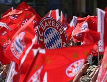 Der Konzern FC Bayern München mit erneutem Rekordumsatz