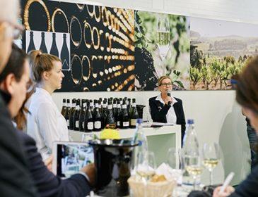 FORUM VINI 2019: Die Wein- und Genussmesse glänzt mit Highlights wie Live-Degorgements