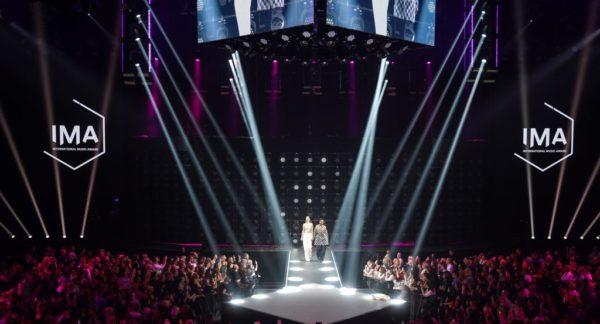 INTERNATIONAL MUSIC AWARD zeichnet Künstler für gesellschaftliches Engagement in der Popkultur aus