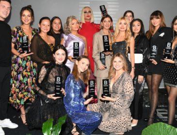 PLACE TO B AWARDS 2019 zeichnen Social Media-Stars für gesellschaftliches Engagement aus
