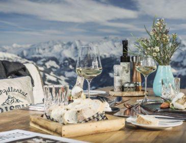 Bühne frei fürs beliebte Ski Food Festival im Zillertal