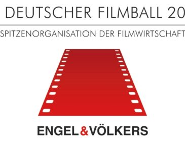 47. Deutscher Filmball 2020 in München