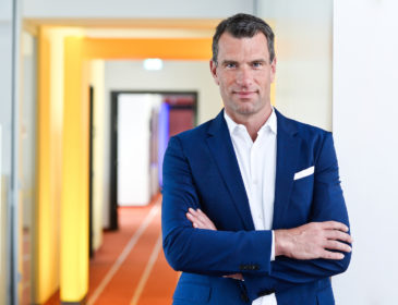 Sporthilfe-Chef Michael Ilgner wechselt zur Deutschen Bank