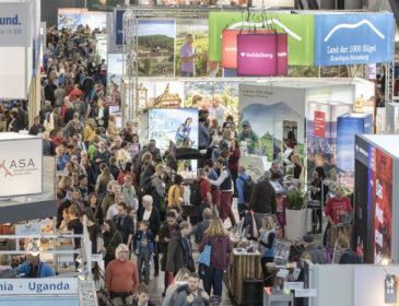 Stuttgarter Urlaubsmesse bricht in neue Dimensionen auf: Die beste CMT aller Zeiten