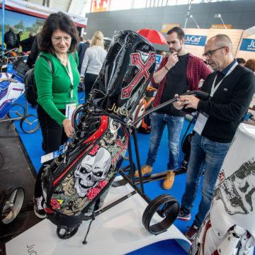 Deutschland ist Golfnation Nummer eins in Europa