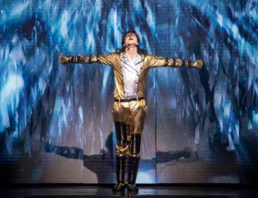 """Vorankündigung: """"BEAT IT! Das Musical über den King of Pop"""""""