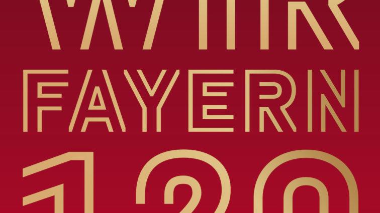 "120 Jahre ""Mia San Mia"" – FC Bayern feiert Geburtstag"