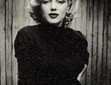 Frischer Wind in der Galerie Kronsbein – Marylin Monroe, Brigitte Bardot, James Dean und Co.