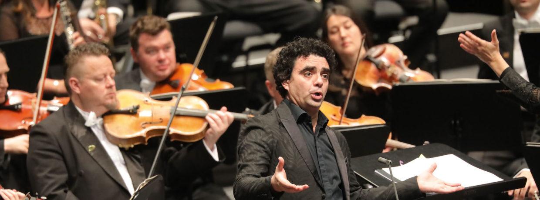 Wichtigstes Mozart-Festival der Welt startet Konzertreise durch Deutschland, Belgien und die Schweiz