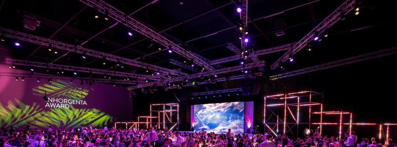 INHORGENTA AWARD 2020: Die Bühne für Innovation, Kreativität und Designhighlights
