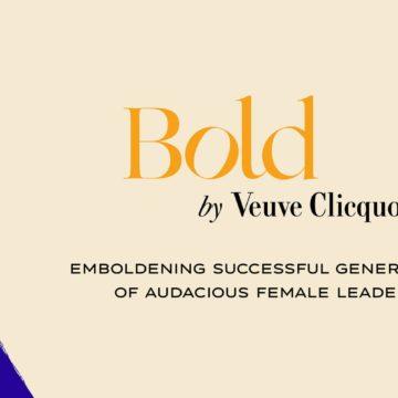 Verleihung der Veuve Clicquot Bold Woman Awards in der Französischen Botschaft in Berlin