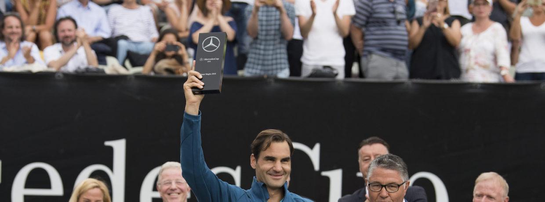 """Die nächsten """"Hochkaräter"""" beim MercedesCup 2020 in Stuttgart"""