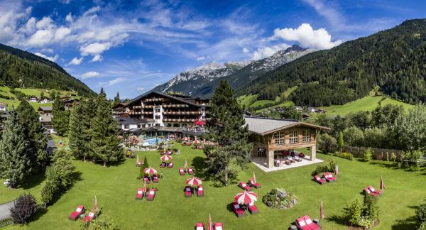 19. HD Biker Treffen im 5 Sterne Spa Hotel Jagdhof im Stubaital