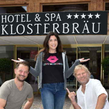 Re-Opening im Hotel Klosterbräu & Spa in Seefeld in Tirol