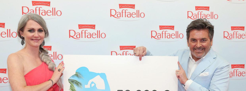 Raffaello Summer Dinner 2020 in der Königlichen Porzellan Manufaktur in Berlin