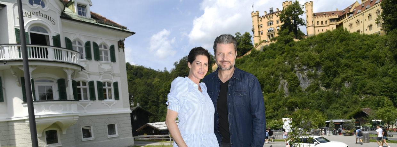 Königlich Urlauben in Deutschland bei Schloss Neuschwanstein: Fast wie im Märchen