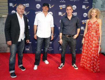 62. Movie meets Media auf der Praterinsel München mit Director's Cut-Talk