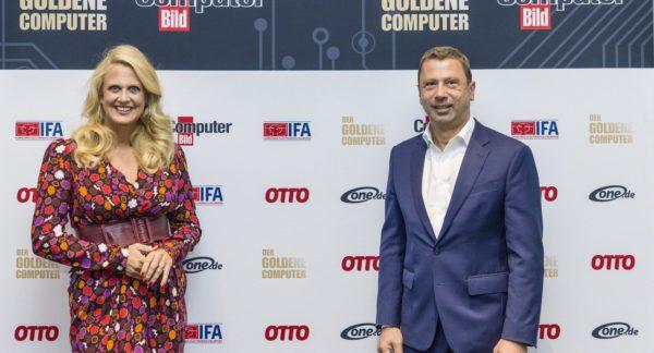 DER GOLDENE COMPUTER 2020: COMPUTER BILD zeichnet die Top-Technik des Jahres aus