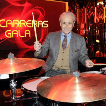 26. José Carreras Gala erzielt 3.601.532 Euro an Spenden