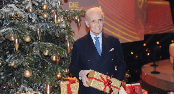 26. José Carreras Gala: Viele Stars im gemeinsamen Kampf gegen Leukämie