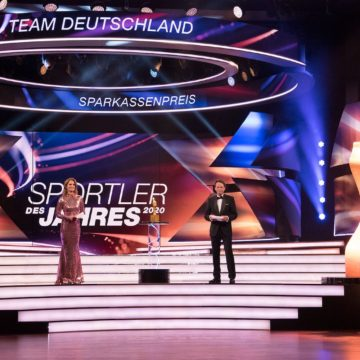 Verleihung Sportler des Jahres 2020: Das sind die Sieger