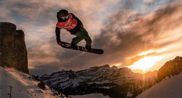 Matthias Hangst gewinnt Sven-Simon-Preis für das Sportfoto des Jahres 2020