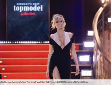 Germany's Next Topmodel 2021: Wer schafft es diesmal aufs Cover der Harper's Bazaar?