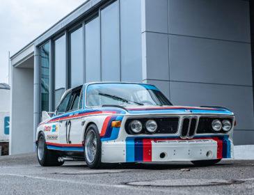 Die Legende lebt – neue Sonderschau zeigt Coupé-Ikonen von BMW