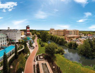 Europa-Park Hotels unter den innovativsten Unternehmen