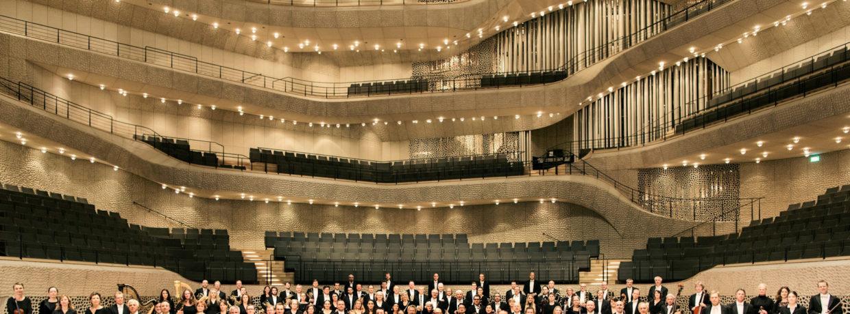 Festival der Streams: Internationales Musikfest Hamburg 2021 im Netz