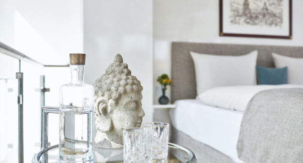 (Dreimal) High Life an der Isar – im Living Hotel Prinzessin Elisabeth