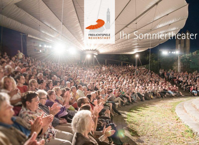 """Freilichtspiele Neuenstadt am Kocher: """"Boeing Boeing"""""""