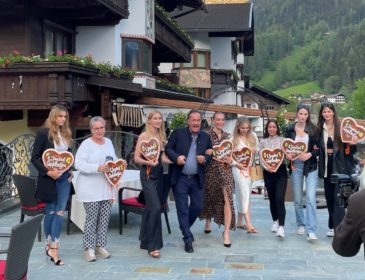 Wiedereröffnung im 5 Sterne SPA Jagdhof Hotel im Stubaital
