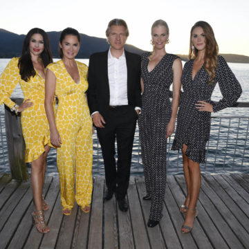 "Fashion, Fitness, Frauenpower im ""Spa & Resort Bachmair Weissach"""