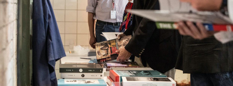 MOTORWORLD Buchpreis 2021: Das sind die besten Autobücher