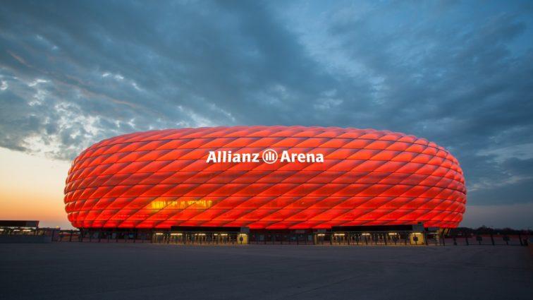 Allianz Arena, FC Bayern Museum und Store wieder geöffnet