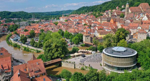 Freilichtspiele Schwäbisch Hall: Vorverkauf Winter-Programm 2021/2022