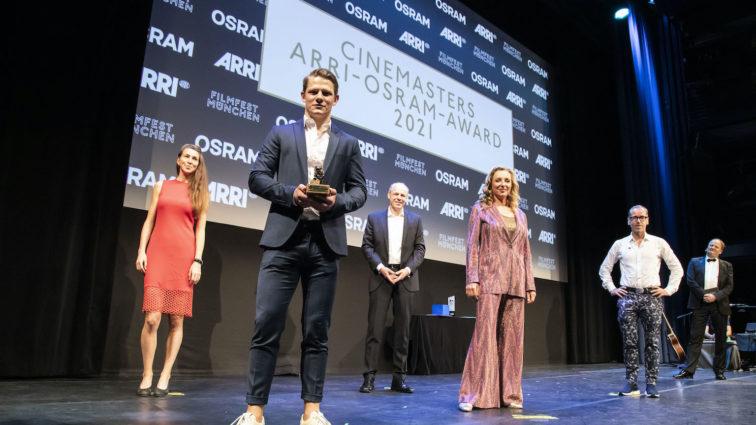 Die Preise des 38. FILMFEST MÜNCHEN – München ist und bleibt Filmstadt!