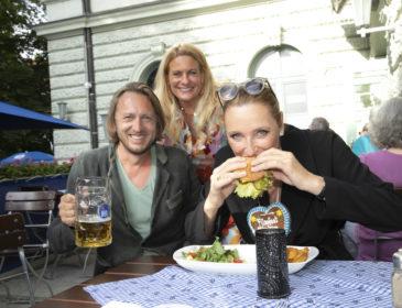Hofbräukeller bietet zum Filmfest München vegane Spezialitäten in Kooperation mit GREENFORCE