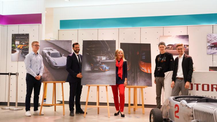 MOTORWORLD Carspotter Award 2021: Das sind die Gewinnerbilder