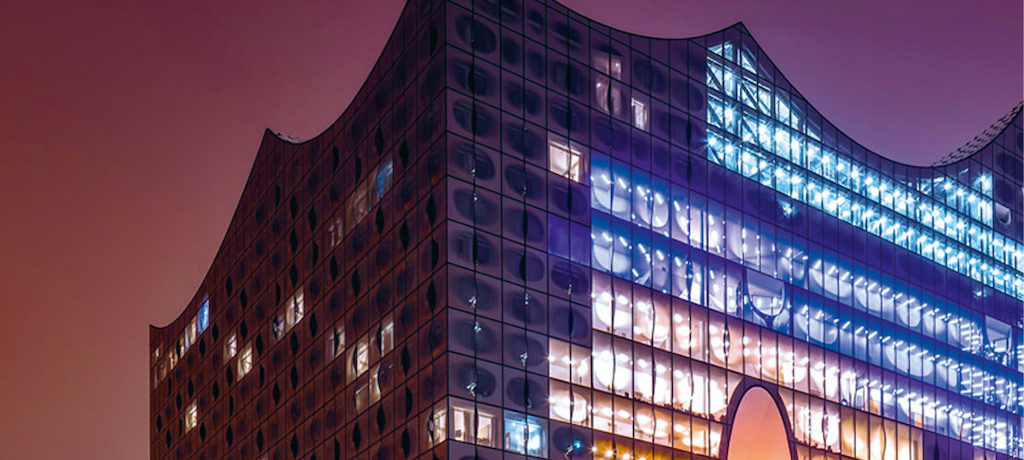 Porsche wird Hauptsponsor der Elbphilharmonie in Hamburg