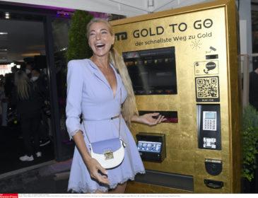 EAGLES Charity Golf Club e.V: Großes GOLD TO GO Eröffnungsevent im H'ugo's