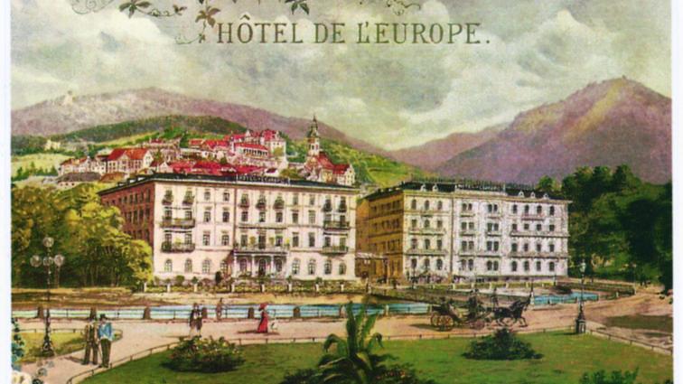 Rückkehr einer Hotellegende: der Europäische Hof in Baden-Baden