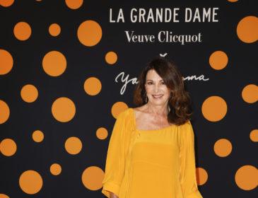 Veuve Clicquot La Grande Dame 2012 x Yayoi Kusama