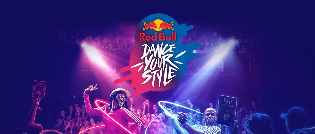 Red Bull Dance Your Style – das populärste Streetstyle-Dance-Battle ist zurück!