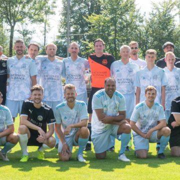 Fußball-Fieber am Tegernsee für den guten Zweck