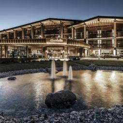 Einzigartige Genuss-Momente im Hotel Granbaita Dolomites