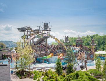 Europa-Park wiederholt als bester Freizeitpark weltweit ausgezeichnet